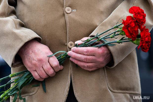 Минтруд рассказал оположенных ветеранам выплатах. «Впять раз больше обычного пенсионера»