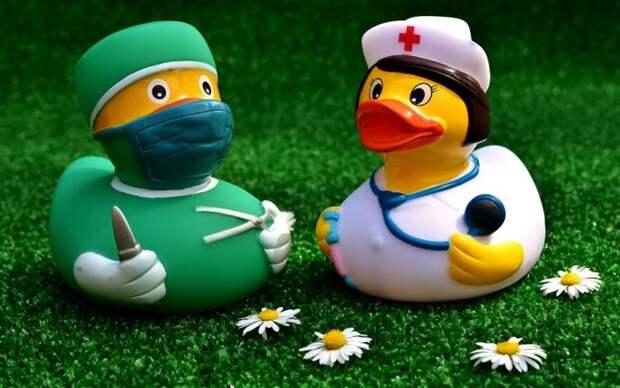 Шутка патологоанатома чуть не принесла ему нового «пациента»