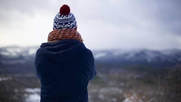 Специалисты Роспотребнадзора перечислили главные признаки обморожения