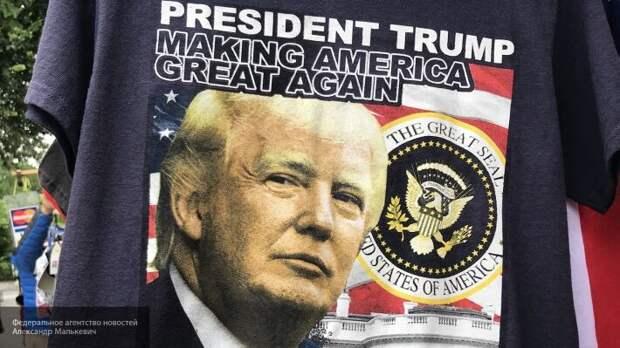 «Мы идем своим путем»: Сатановский поблагодарил Трампа за «развязанные руки» России
