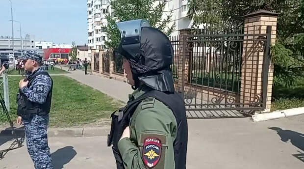 В ООН узнали о бойне в казанской школе и сделали заявление