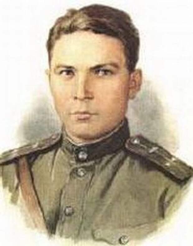 Настоящие супергерои СССР.. Как танкист Коновалов остановил немецкую армию