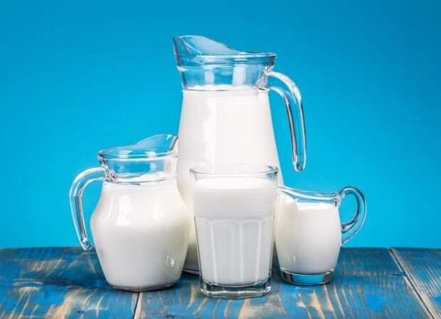 Вкусно и полезно: как правильно пить кефир, молоко и другие молочные продукты