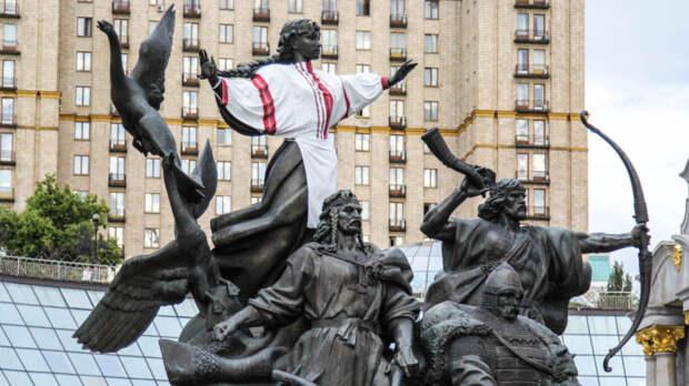 Политолог Рар объяснил, как Украина первой признала независимость республик Донбасса
