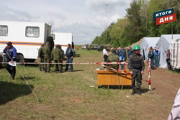 Итоги дня: предложение Удмуртии по безопасности школ и 10 лет со дня первого взрыва в Пугачево