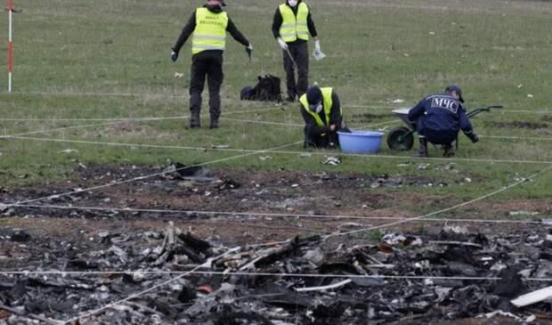 Русский дипломат поставил на уши Лондон, разгромив унылый фейк об Boeing MH17