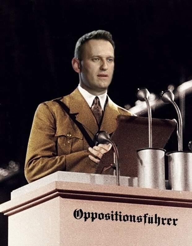 «Дело Навального» подрывает авторитет иностранных спецслужб