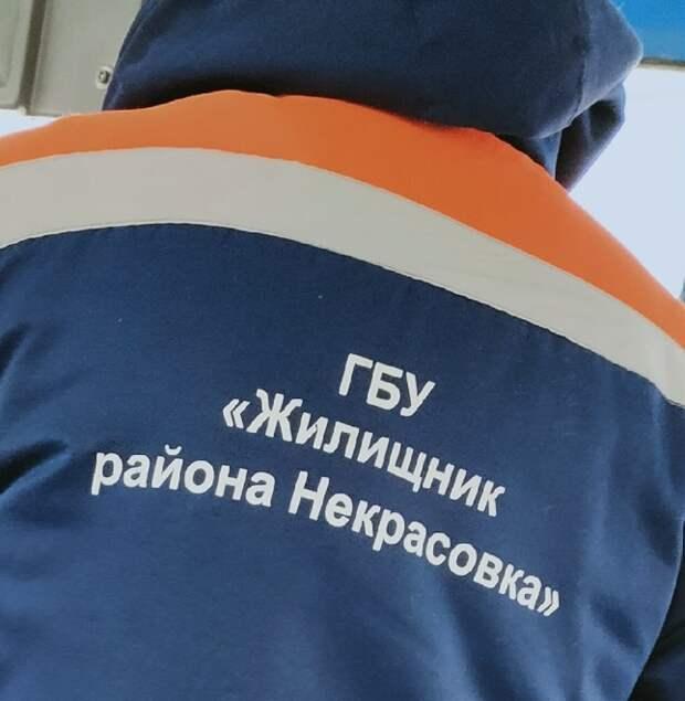 Взломанный вход на крышу многоэтажки на Маресьева починили