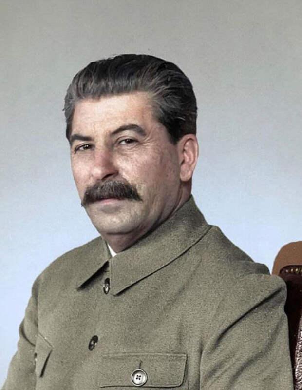 Зарплата Сталина - это шок для современной власти! Или чем меньше платишь начальникам, тем лучше они работают?