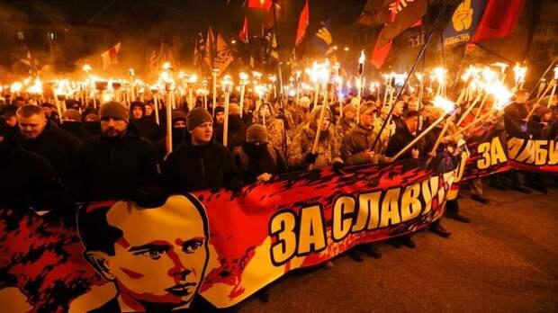 Нацизм в Европе ждёт своего часа и готовится