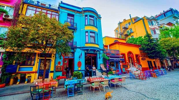 В Турции определили сроки выхода из коронавирусного локдауна