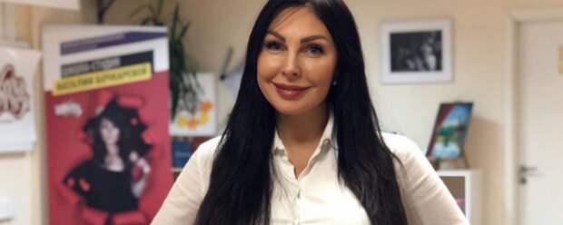 Актриса Наталья Бочкарева планирует родить еще одного ребенка