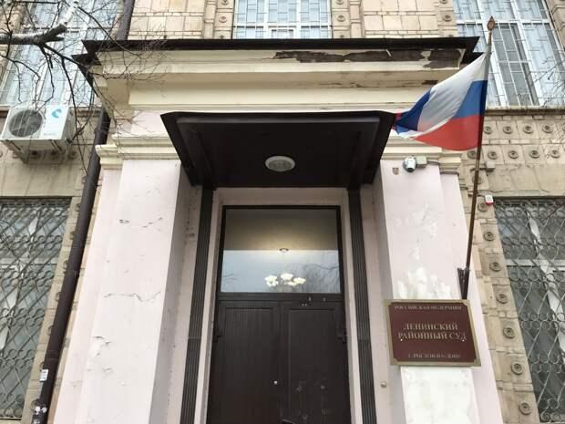 В Ростове-на-Дону арестован один из соучредителей закрытого оптового рынка