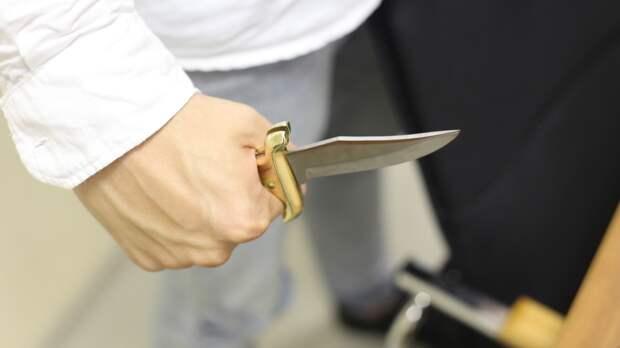 Двух человек порезали в сауне в центре Нижнего Новгорода