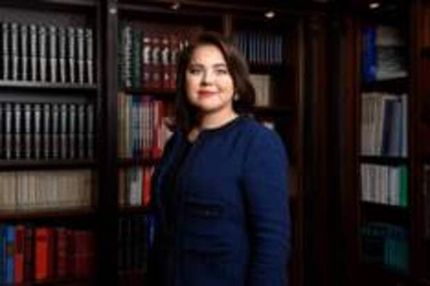 Лада Самодумская назначена на пост директора отеля «Балчуг Кемпински Москва»
