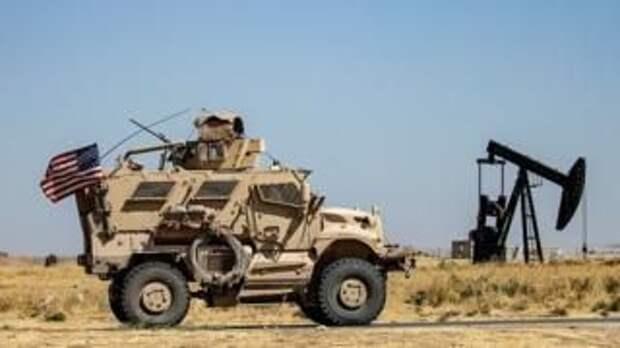 США посылает подкрепление в Сирию после стычек с российскими военными