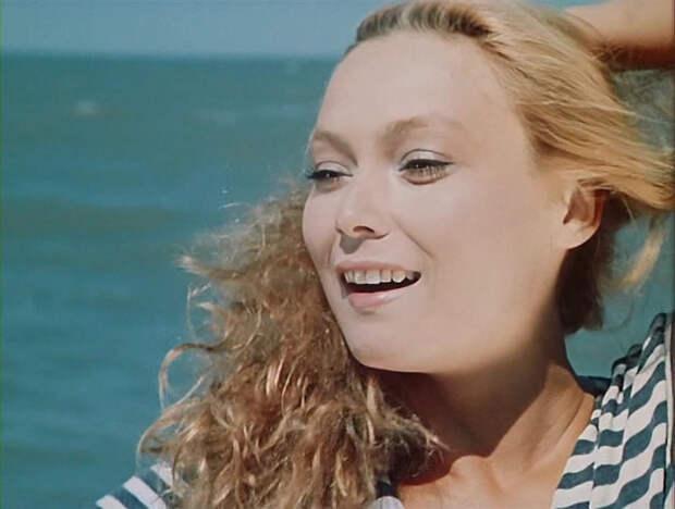 Самые красивые советские актрисы: Лариса Белогурова