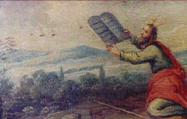 Изображение НЛО на средневековых картинах