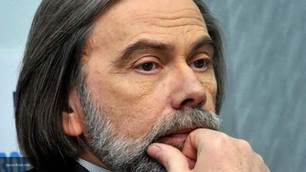 Погребинский озвучил, кто может заменить Зеленского на посту президента Украины в случае отставки