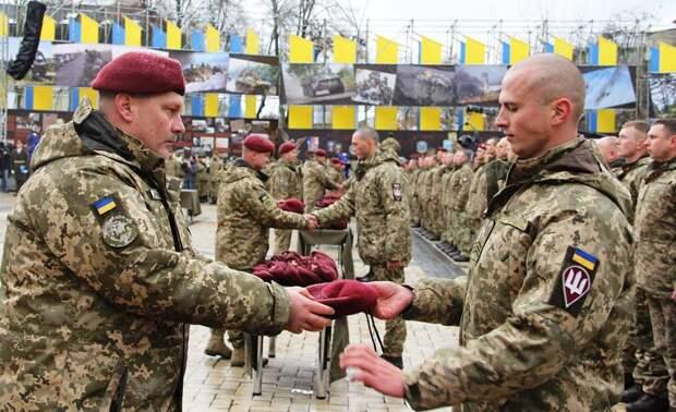 Украинский вермахт