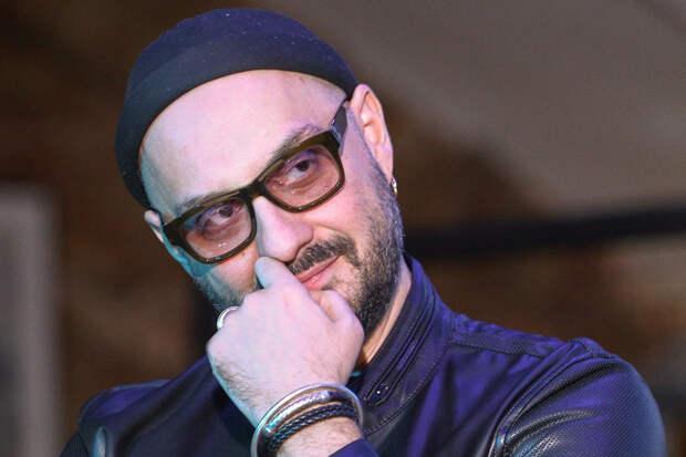Серебренников оценил кандидатуру Аграновича на пост худрука «Гоголь-центра»