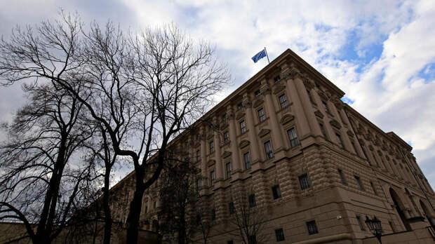 МИД Чехии призвал страны Запада к высылке российских дипломатов