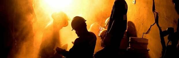 Аким Алматы поздравил спасателей с профессиональным праздником
