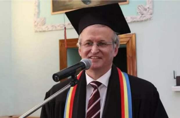 Глава АНМ - лауреат межгосударственной премии «Звезды Содружества»