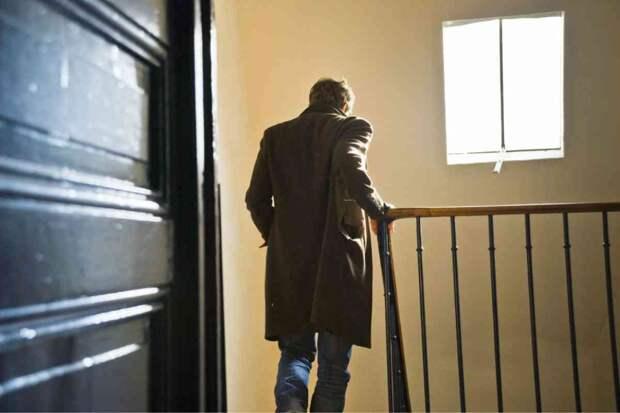 Скандал на новоселье. «Моей ноги в этой квартире не будет!» – сказал зять