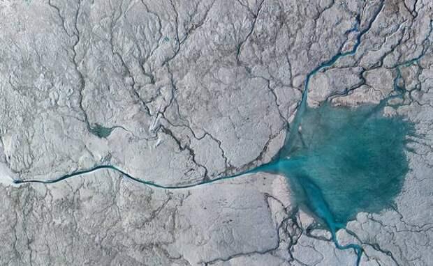 Учёные спрогнозировали катастрофу из-за Гренландии