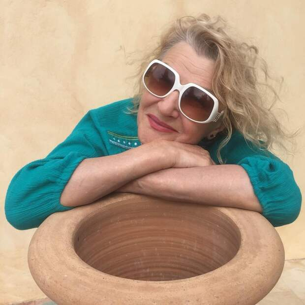 Как 81-летняя Светлана Дружинина отдыхает и о чем мечтает