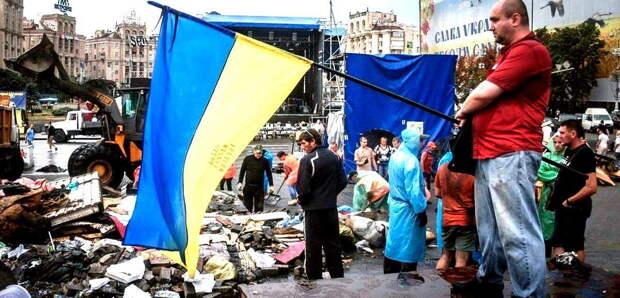 Генерал СБУ: Украина хуже африканских стран