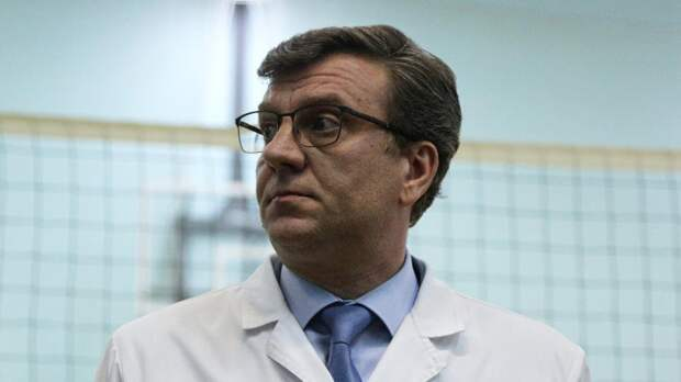 Пропавший на охоте омский министр здравоохранения найден живым
