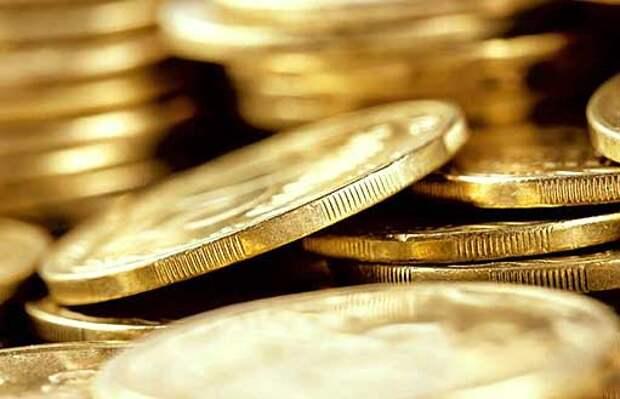 Прогноз курса золота на 6 мая 2021: движение в узком диапазоне