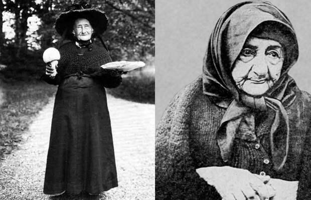 Самый старый серийный убийца в мире: как 90-летняя «батанская ведьма» отравила 150 мужчин