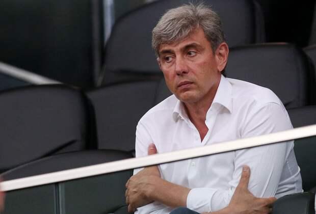«Краснодар» и «Локомотив», вы вообще хотите в Лигу чемпионов? Или это нужно только «Зениту»?