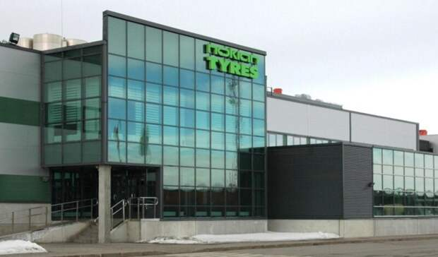 Соперационным убытком в13,7млн евро завершил полугодие концерн Nokian Tyres