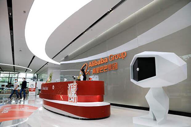 В 2020 году в Китае почти на треть выросло число компаний в сфере ИИ