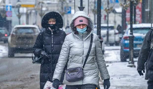 России грозит новый всплеск заболеваемости COVID-19 – подробности