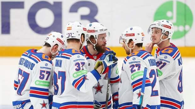 ЦСКА прикончит СКА, не допустив ни одной осечки. Беспощадный прогноз на четвертый матч финала Запада