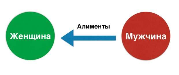 Соловьев предложил взыскивать алименты с мужчин совершенно по другой схеме. Рассказываю, в чем суть