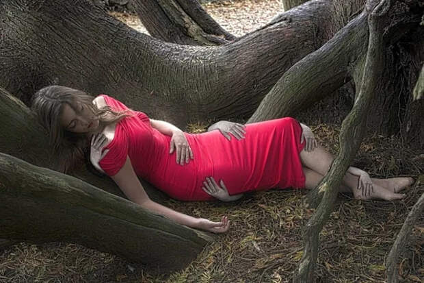 О чем говорят эротические сны?