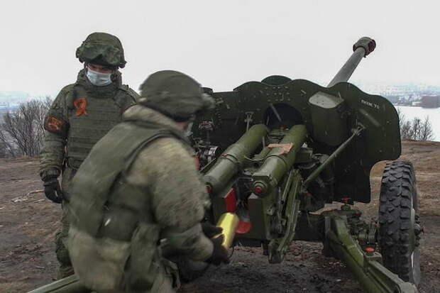 Выстрел Победы в Мурманске выполнит правнук капитана парохода «Революция»