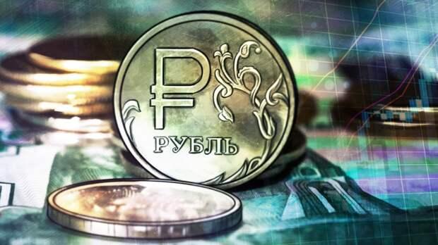 Курс рубля выиграет от роста потребительских цен в США
