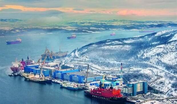 Малый бизнес сможет стать резидентом Арктической зоны без капвложений внедвижимость
