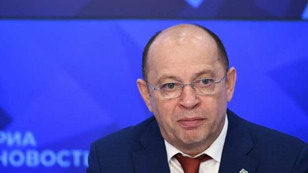 Прядкин уверен, что российские клубы отвоюют свои позиции в еврокубках