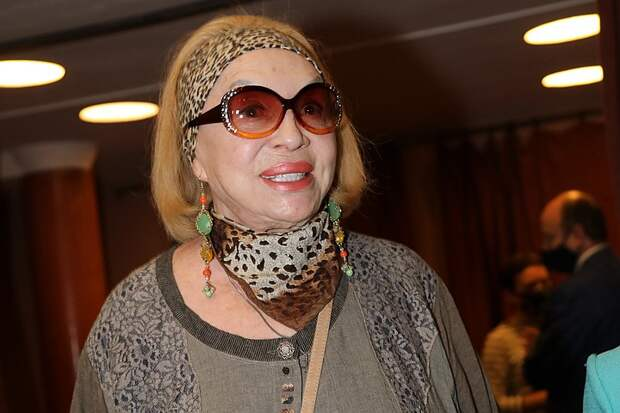 Со звездой советского кино Татьяной Бестаевой произошло несчастье
