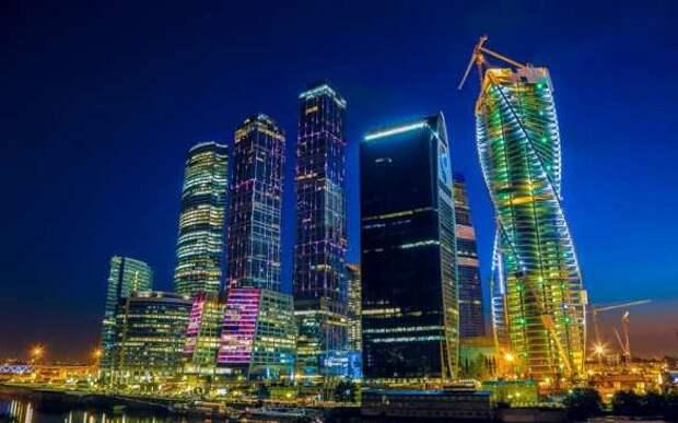 Граждане очень гордой и «воюющей» с Россией страны стали лидерами поскупке жилья вМоскве