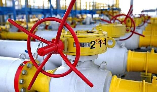 Японский эксперт: Сверхприбыли отроста цен нагаз вЕвропе получает не«Газпром»