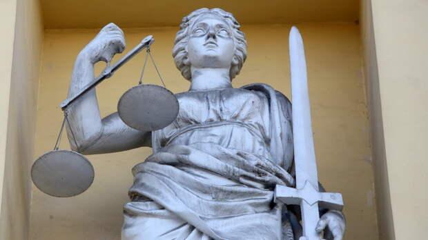 А судьи кто? Ведущая Часа суда получила два года за крупное мошенничество